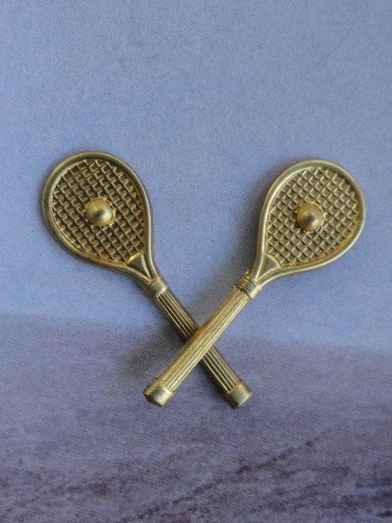 Vintage Tennis Rackets  (6 pc)