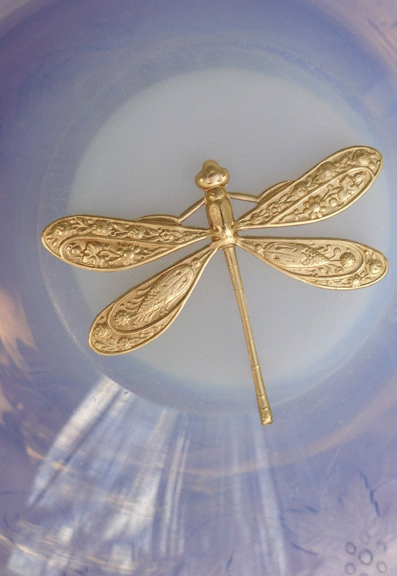 Decorative Dragonfly (2 pc)