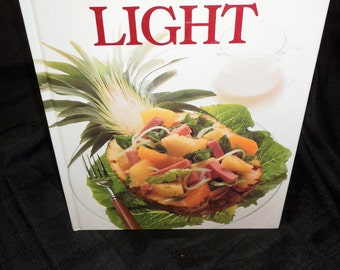 Better Homes and Gardens Eating Light Cookbook