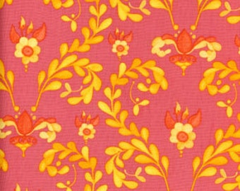 01346  Free Spirit Tina Givens Georgina Collection Victoria in Beachside  color- 1 yard