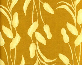 01390 Free Spirit Tina Givens Treetop Fancy collection Lakeside Park in ivory color- 1 yard