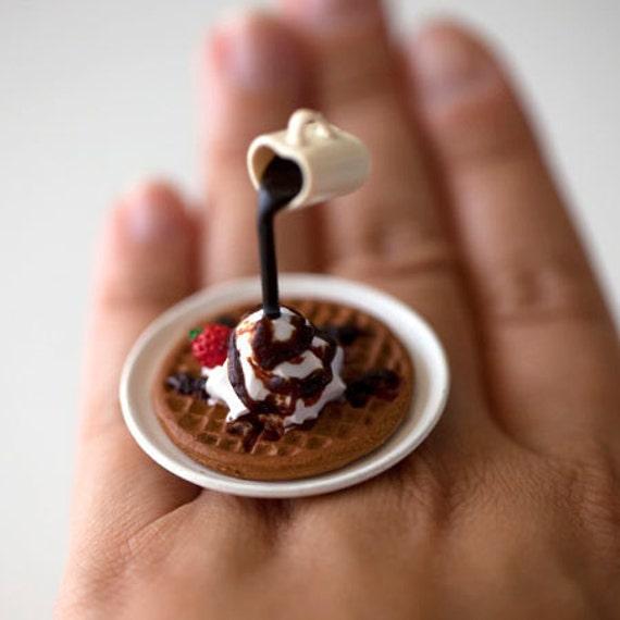 Items Similar To Kawaii Cute Japanese Miniature Food