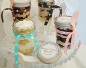 Order for Julie-Cupcake in a Jar Gluten Free