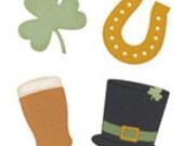 QuicKutz St. Patrick's Day