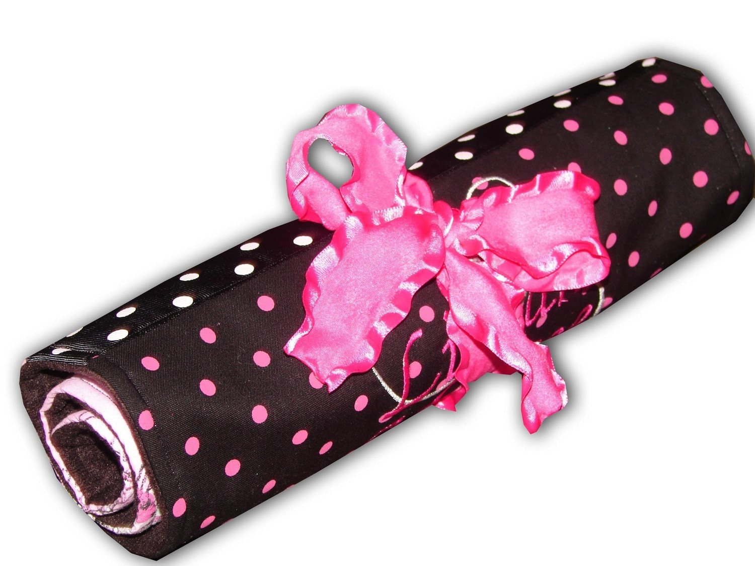 on the go roll up diaper changing pad. Black Bedroom Furniture Sets. Home Design Ideas