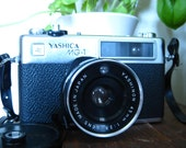 20% off Vintage Yashica MG-1 Camera