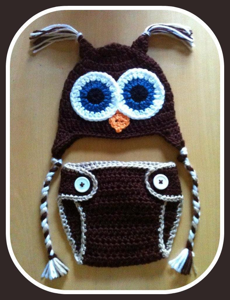 www.etsy.com/listing/97310609/newborn-baby-boy-brown-crochet-owl-with