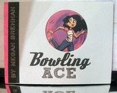 Bowling Ace mini comic