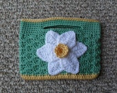 Daffodil Mini Purse