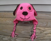Doggie Hat Pattern