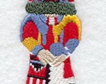 Antelope Kachina Embroidered Flour Sack Hand/Dish Towel