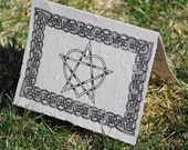 Love Spell Greeting Card Valentines Day
