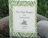 The Elfin Knight and Scarborough Fair Book Special Limited Edition