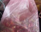Fairy essence organza bag