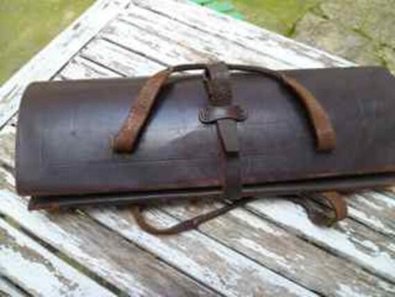 vintage musicbag