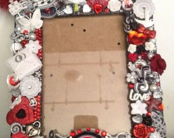 Custom Handmade Picture Frames- Medium Size