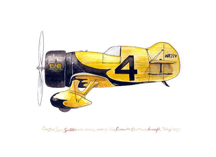 vintage rc planes with Gee Bee Z Wasp Vintage Racing Watercolor on Oldglory likewise Attachment additionally 221860569290 together with Gee Bee Z Wasp Vintage Racing Watercolor as well 391279302222.