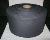 Fabric End Roll - Black - 100% Cotton