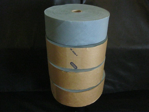 Fabric End Rolls Misty Green Bias Cut Lot