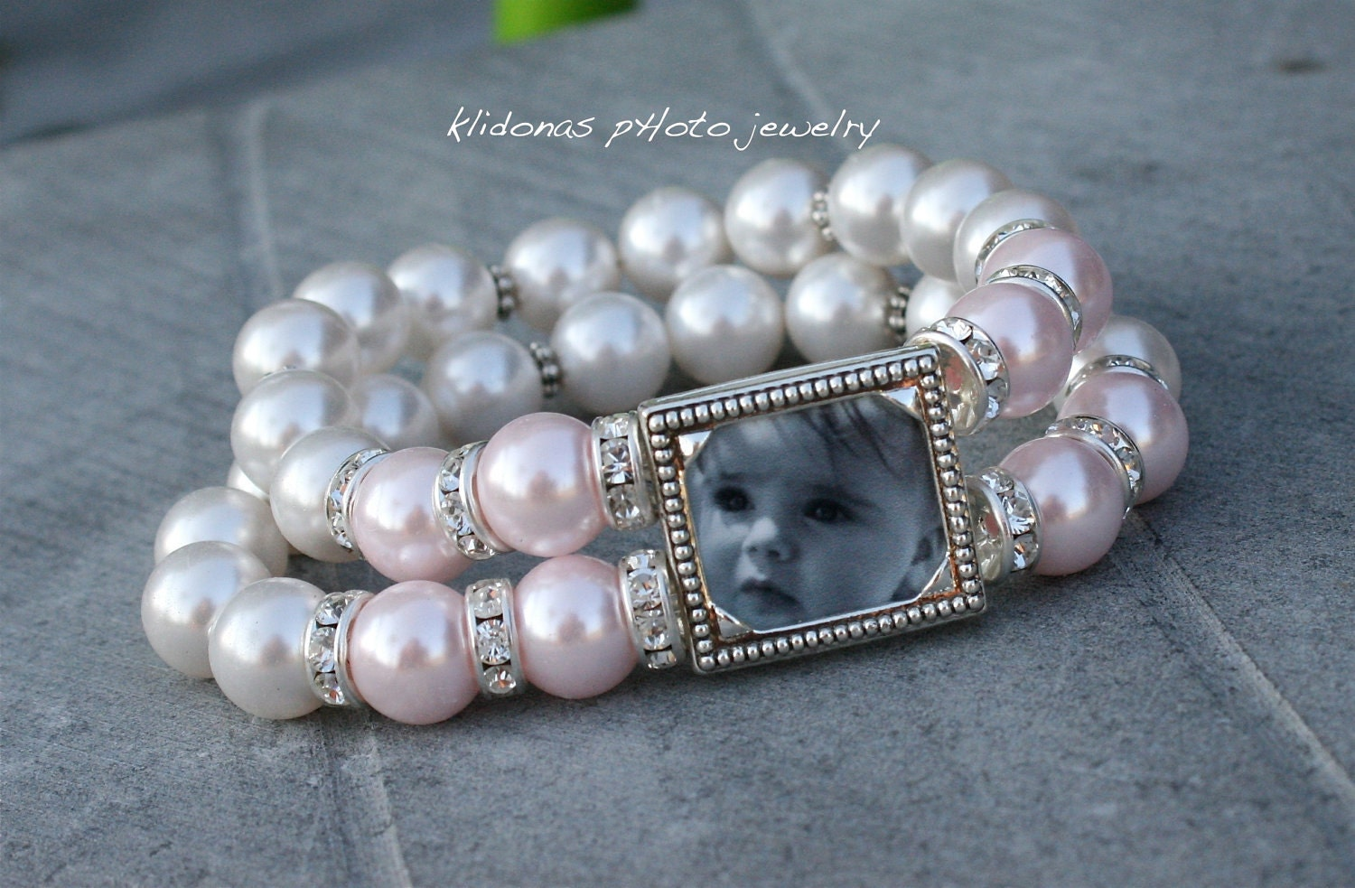 Wedding Bracelet / Maid of Honor gift / Mother of Bride or Groom gift ...