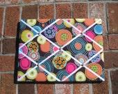 Crazy Color Circles Memory Board