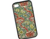 Floral iPhone 5 Case, William Morris Vintage style Wandle iPhone 6 Plus iPhone 6 case, Garden iPhone 5C Case, iPhone 7 Case