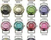 CELEBRITY - Ribbon Bar Watch Face CLEARANCE SALE