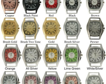 CLASSIC - Ribbon Bar Watch Face (Small)