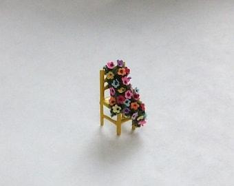 "1/4"" scale miniatures"