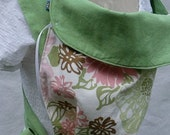 """asian style baby carrier """"Summer Daydreams"""""""