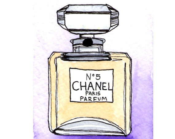 chanel number 7 perfume