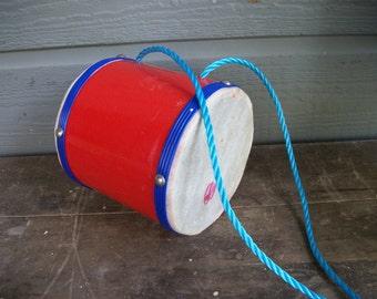 Toy Drum llittle drummer bo