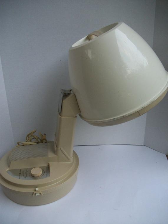 Old Fashioned Bonnet Dryer