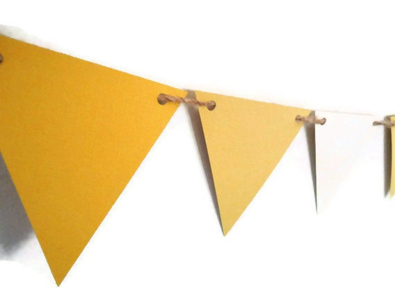 Reserved for Courtney Anderson)))))Decorative Paper Bunting