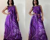 Sleeves less Simply  Long Maxi Dress : Happy Holiday Collection