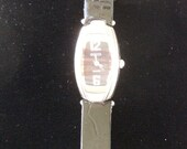 Gucci Watch Silver- Free Shipping
