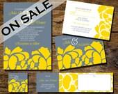 Free Gift - Printable Modern and Simple Maya Suit / FREE Wraparound label and Gift Tag / Custom color / DIY Weddings / Digital Files