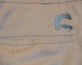 Eppy's Vintage Slacker Shorts (54) 34W