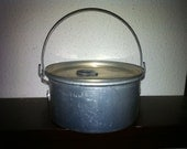 One Piece of Vintage Boy Scout Mess Kit