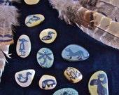 Small Animal Spirit Stone - Various Totems
