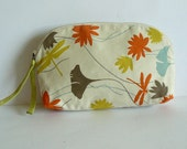 Dragonfly cosmetic bag // Spring 8