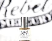Summer Love A Pure Botanical Parfum Oil 9ml Roll-On Bottle