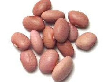 20 Lbs. of  BOLITA beans organic lower carbs Colorado grown
