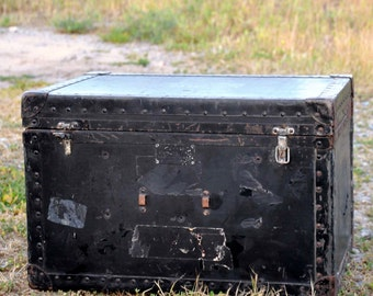 Western Electric Company Trunk