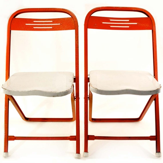 Twin Tot Vintage Chairs