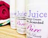 Pit Juice Creamy Roll On Deodorant Fresh