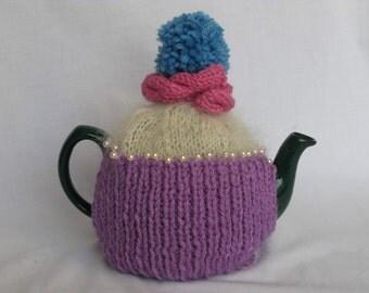 Cup Cake Tea Cosy