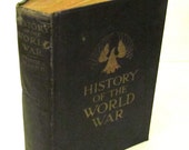 History of the World War by Francis A March 1919