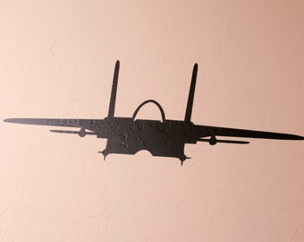 F-15 Fighter Jet - Wall Decal