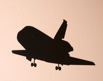 Space Shuttle - Wall Decal